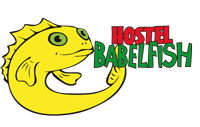 hostel babelfish banner